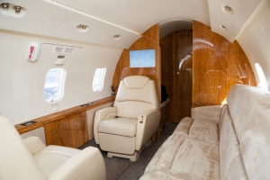 Fly on a Private Air Taxi with Wolf Aviation