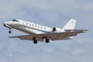 Charter a Super-Mid Private Aircraft with Wolf Aviation